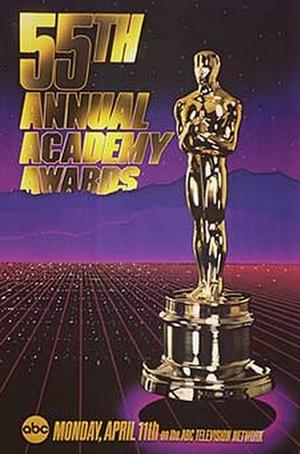 Фільм «55-я церемония вручения премии «Оскар»» (1983)