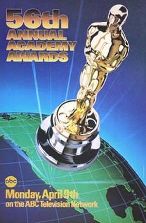Фільм «56-я церемония вручения премии «Оскар»» (1984)