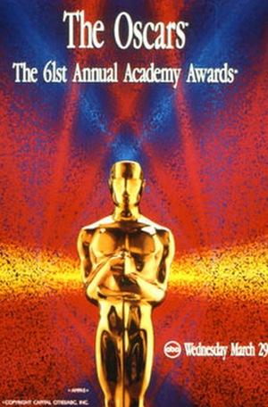 Фільм «61-я церемония вручения премии «Оскар»» (1989)