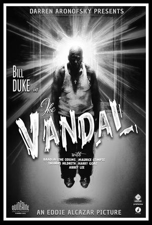 Фильм «The Vandal» (2021)