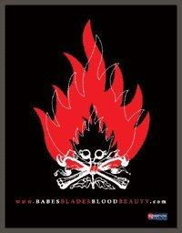 Аниме «Babes Blades Blood Beauty» (2005)