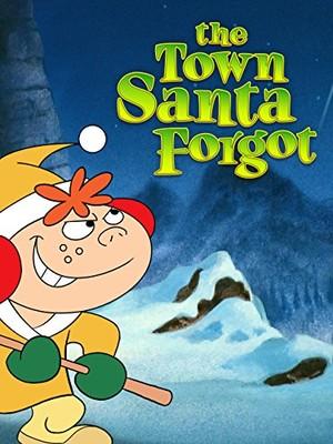 Мультфильм «The Town Santa Forgot» (1993)