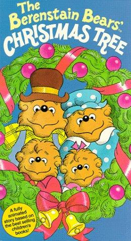 Мультфильм «The Berenstain Bears' Christmas Tree» (1979)