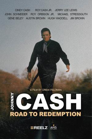 Фильм «Johnny Cash: Road to Redemption» (2021)