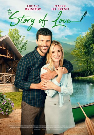 Фільм «The Story of Love» (2021)
