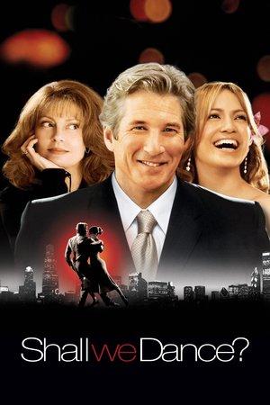 Фільм «Давайте потанцюємо» (2004)
