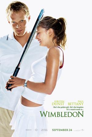 Фільм «Уїмблдон» (2004)