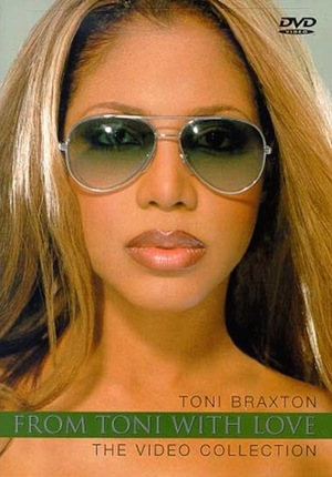 Фільм «From Toni with Love: The Video Collection» (2001)