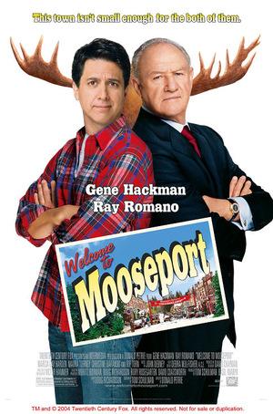 Фільм «Вітаємо у Музпорті» (2004)