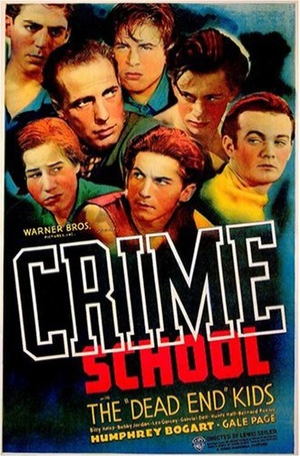 Фильм «Школа преступности» (1938)