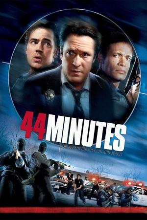 Фильм «44 минуты: Бойня в северном Голливуде» (2003)