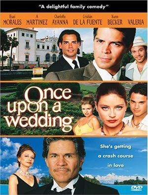 Фільм «Однажды на свадьбе» (2005)