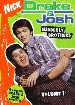Сериал «Дрейк и Джош» (2004 – 2007)