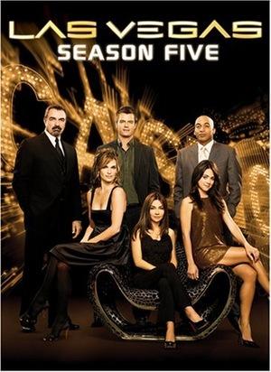Серіал «Лас Вегас» (2003 – 2008)