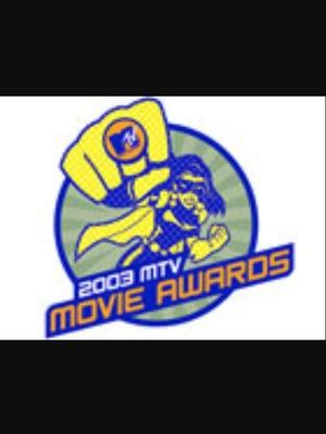 Фільм «Церемония вручения премии MTV Movie Awards 2003» (2003)