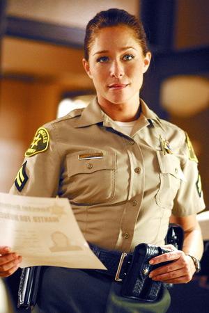 Сериал «10-8: Дежурные офицеры» (2003 – 2004)