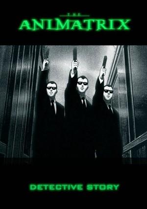 Аніме «Аниматрица: Детективная история» (2003)