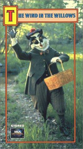 Фильм «Ветер в ивах» (1983)