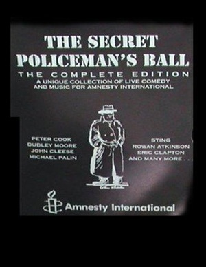 Фільм «Огромная пуля агента тайной полиции» (1989)