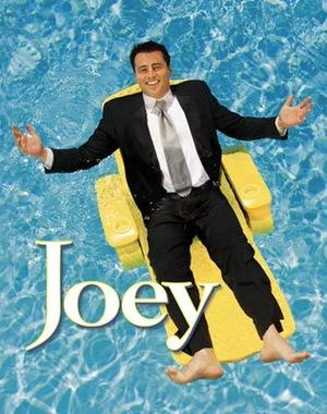 Сериал «Джоуи» (2004 – 2006)