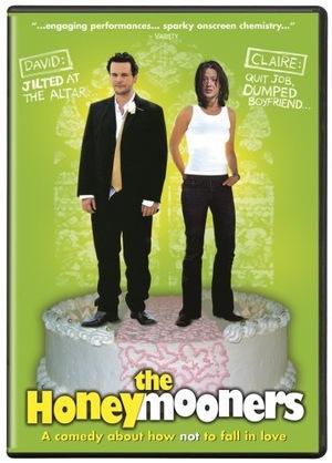Фильм «The Honeymooners» (2003)