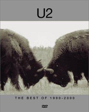 Фільм «U2: The Best of 1990-2000» (2002)