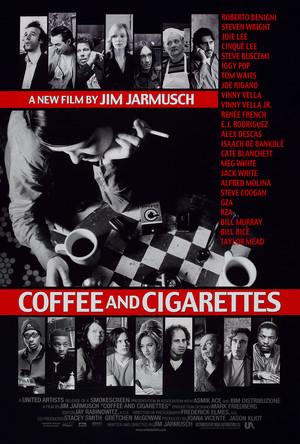 Фільм «Кава і сигарети» (2003)