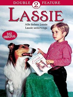 Фильм «Спасение Лэсси» (1970)