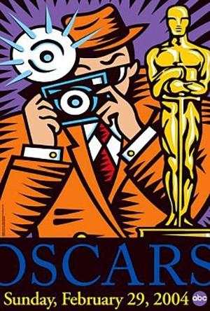Фільм «76-а церемонія вручення премії «Оскар»» (2004)