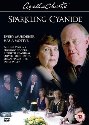 Фільм «Сверкающий цианид» (2003)
