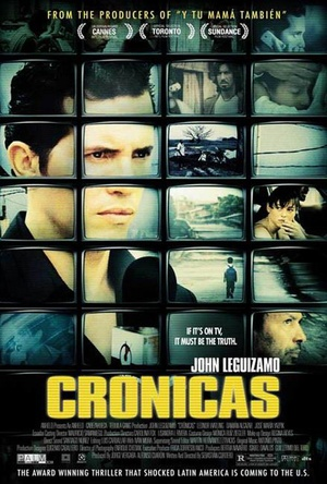 Фільм «Хроники» (2004)