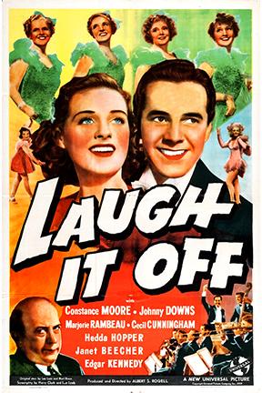 Фильм «Laugh It Off» (1939)