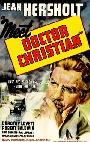 Фильм «Meet Dr. Christian» (1939)