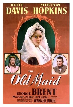 Фильм «Старая дева» (1939)