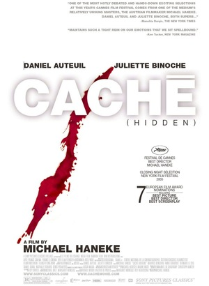 Фільм «Приховане» (2004)