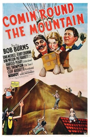 Фільм «Comin' Round the Mountain» (1940)