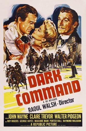 Фильм «Зов крови» (1940)