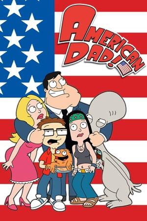 Серіал «Американський татусь!» (2005 – ...)