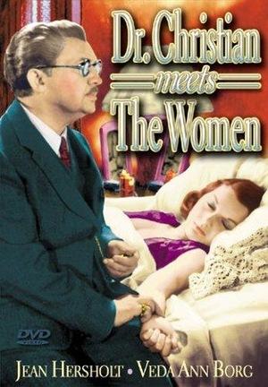 Фильм «Доктор Кристиан знакомится с женщинами» (1940)