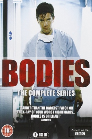 Сериал «Тела» (2004 – 2006)