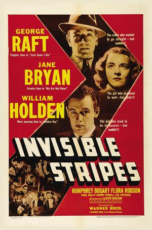 Фильм «Невидимые полосы» (1939)