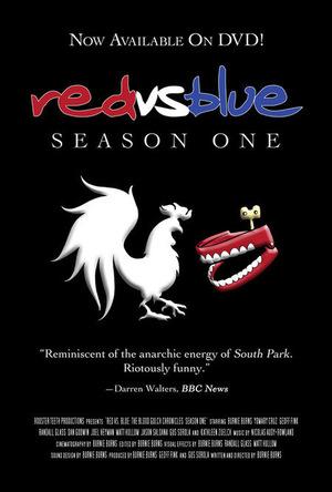 Сериал «Красные против Синих» (2003 – ...)