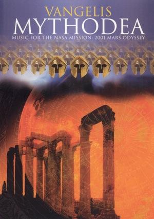 Фільм «Vangelis: Mythodea - Music for the NASA Mission, 2001 Mars Odyssey» (2001)