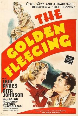 Фильм «The Golden Fleecing» (1940)