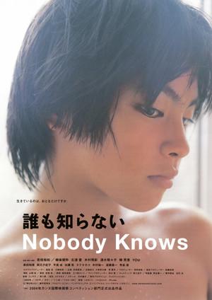 Фільм «Ніхто не дізнається» (2004)