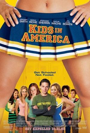 Фільм «Американські дітки» (2005)
