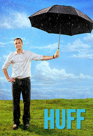 Сериал «Доктор Хафф» (2004 – 2006)