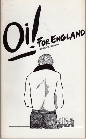 Фільм «Oi for England» (1982)