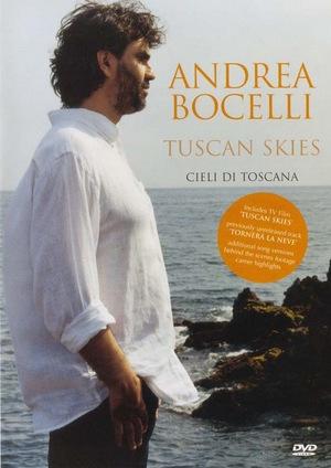 Фильм «Tuscan Skies ~ Andrea Bocelli ~» (2001)