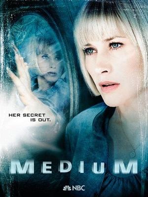Серіал «Медіум» (2005 – 2011)